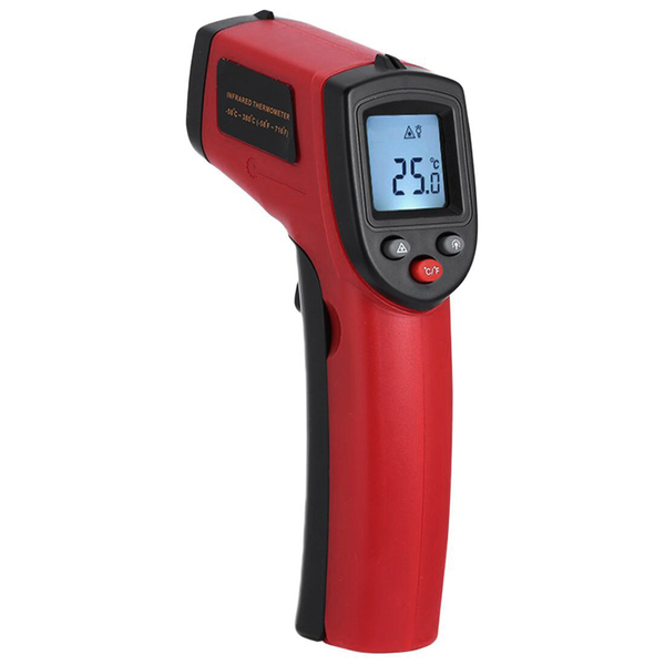 Gm320 digital infrared thermometer for measuring accurate