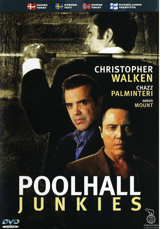 Poolhall junkies – dvd