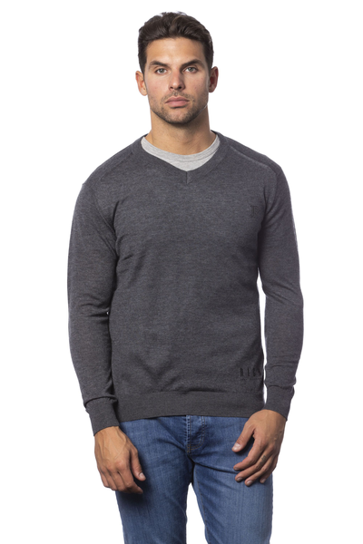 Pullover grey hollie rich john richmond man