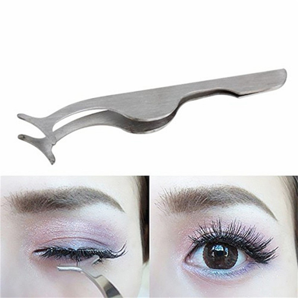 Simply gorgeous false eyelashes extensions applicator remover tw