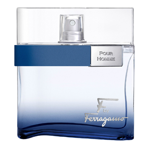 Salvatore ferragamo f by ferragamo free time edt 50ml