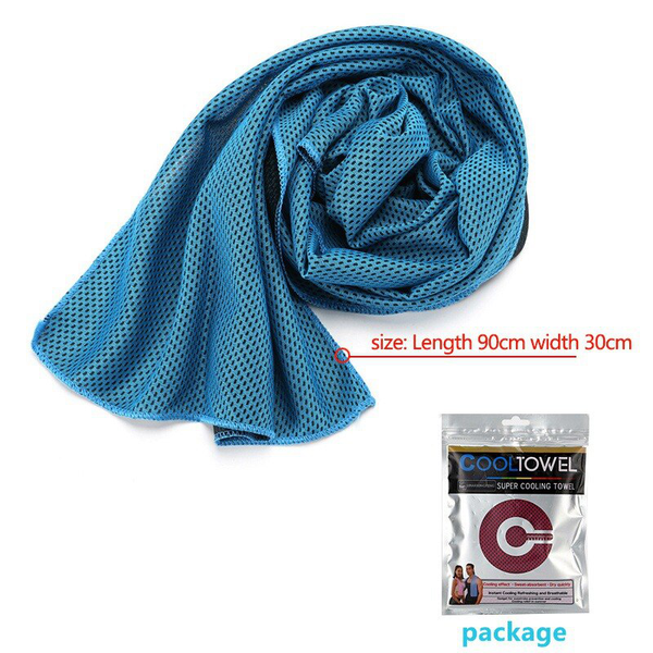 Swimming sports towel outdoor sports towel