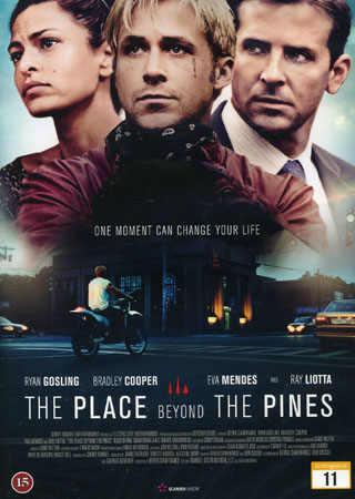 Place beyond the pines – dvd