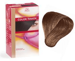 Wella color touch 7/3 hazelnut