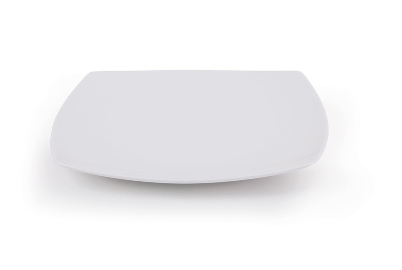 Villeroy & Boch Simply Fresh Collection Flat Plate 25x25cm