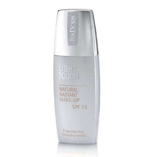 Foundation isadora light touch 55