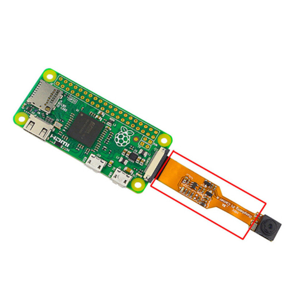 160mm 16cm camera ribbon ffc cable connection wire raspberry pi