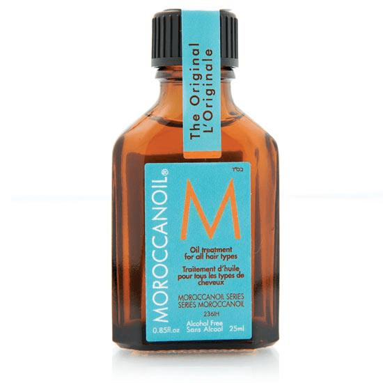 Moroccanoil oil treatment – 25ml