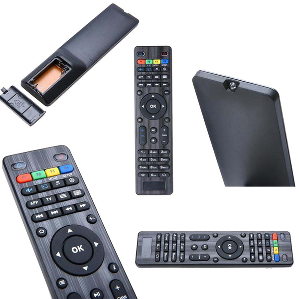 Remote controller for mag254 for mag250 remote control