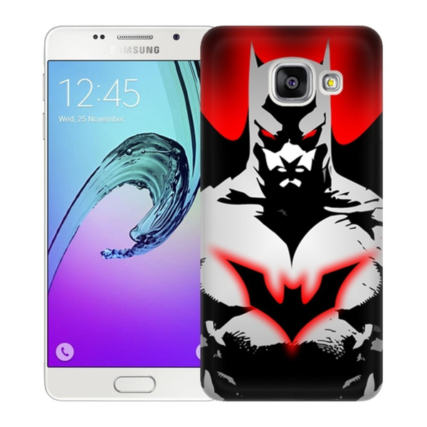 Köp Samsung Galaxy A5 (2016) Skal Batman  be960f8ea0f8c