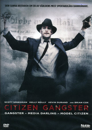 Citizen gangster – dvd