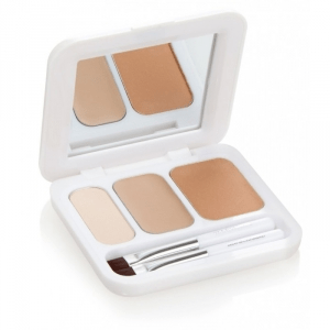 Models own now brow! eyebrow kit – light brown