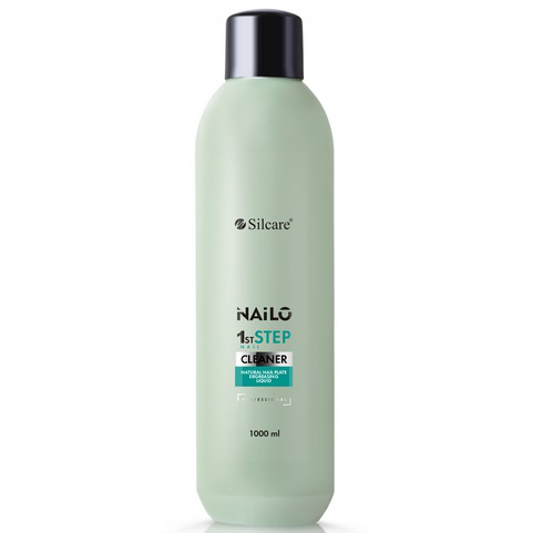 Silcare – nailo – cleaner – 1000 ml