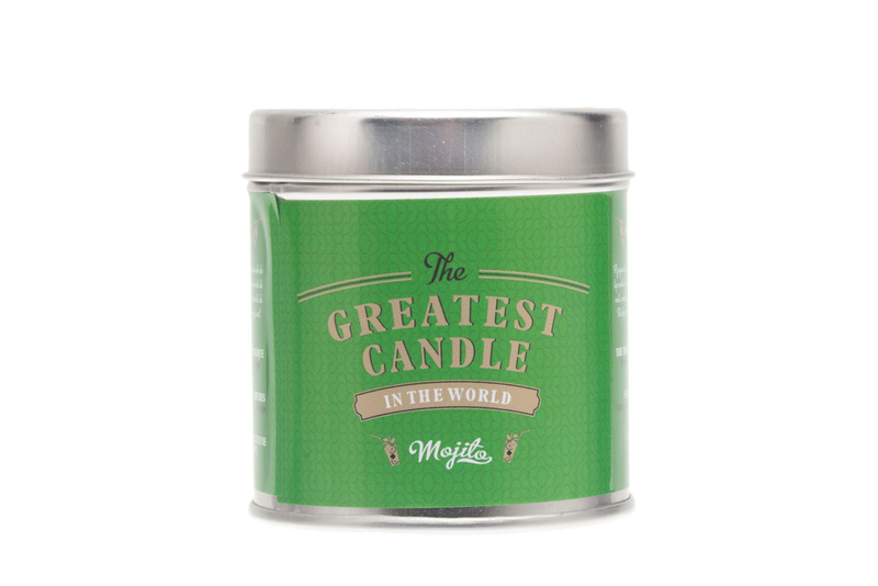 The Greatest Candle in the World Doftljus Mojito