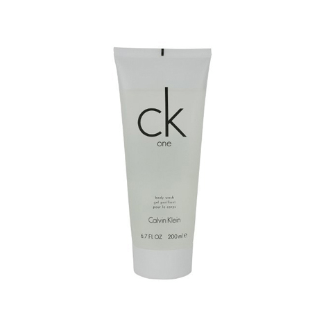 Calvin klein ck one shower gel 200ml