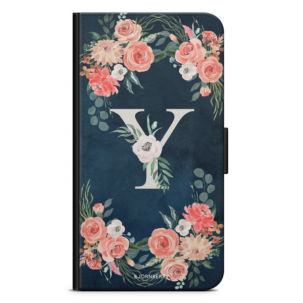 Bjornberry fodral samsung galaxy s3 mini – monogram y