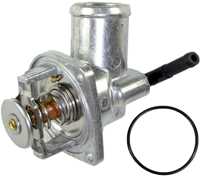 THERMOSTAT WITH HOUSING CHEVROLET LACETTI J200 NUBIRA 1.8 05-16