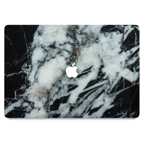 Macbook pro retina 13″ (touch bar) skin hidden beauty