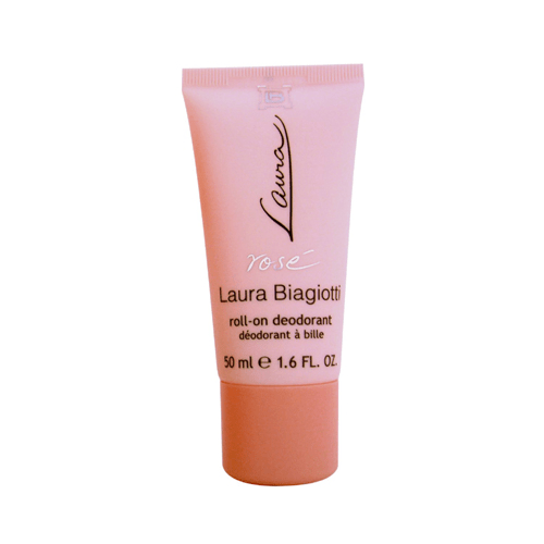 Laura biagiotti rose deo roll on 50ml