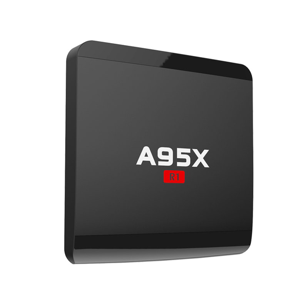 A95x r1 android 7.1 4k tv box