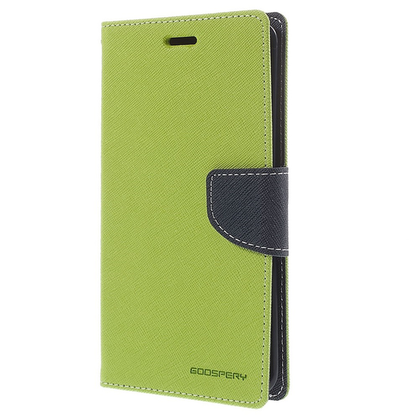Mercury fancy diary plånboksfodral till samsung galaxy note edge