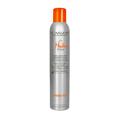 Lanza shine f/x spray