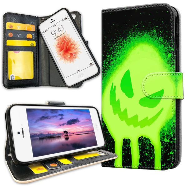 Iphone 5c – mobilfodral monster
