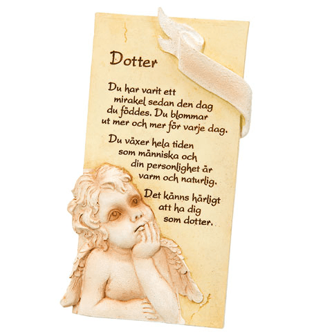 Arts in stone - Dotter