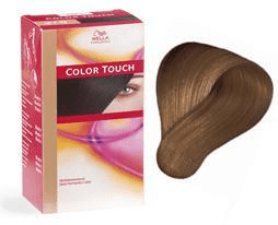 Wella color touch 7/7 deep brown