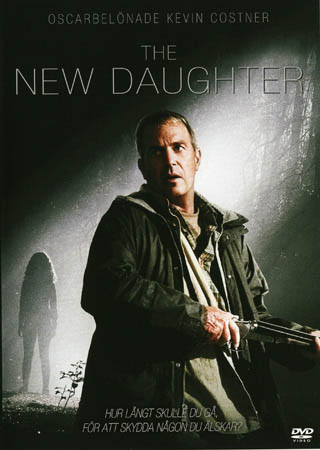 New daughter – dvd