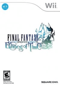 final fantasy crystal chronicles: echoes of time – wii