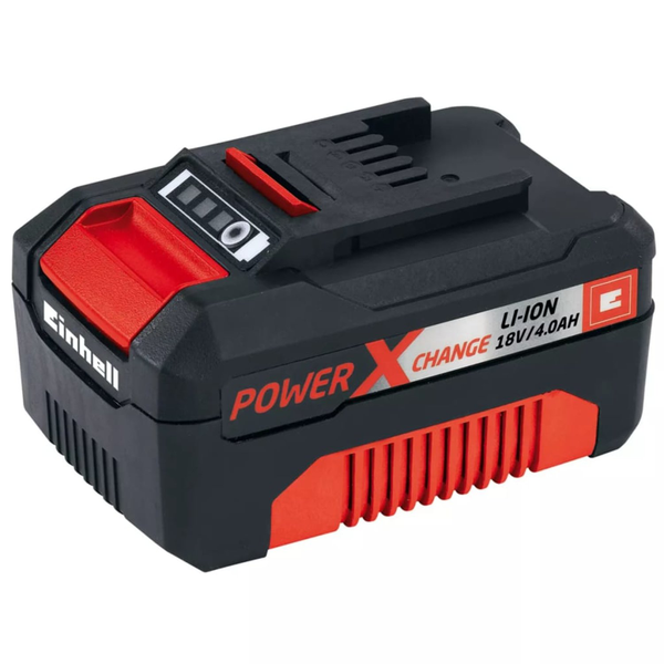 Einhell Batteri 18 V 4 Ah Power-X-Change