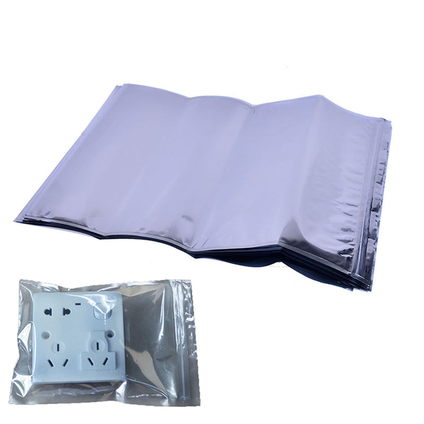 300mm x 400mm anti static esd pack anti static shielding bag for
