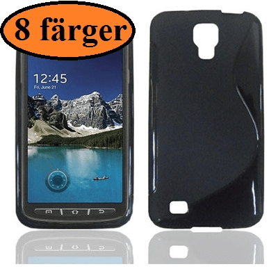 S-line skal samsung galaxy s4 active (i9295)