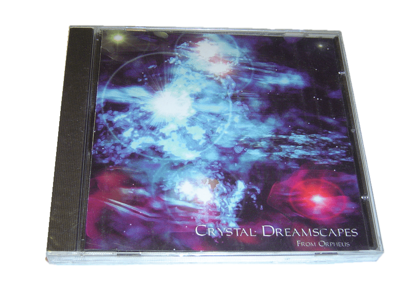 Crystal dreamscapes c64 soundtrack