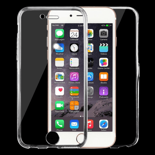 Köp Full Body skal iPhone 6   6S med fri frakt  1c2ec0069c39c