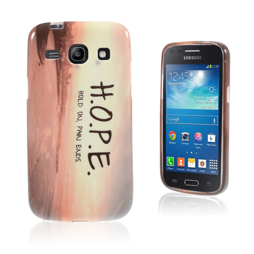 Westergaard samsung galaxy core plus skal – hold on – pain ends