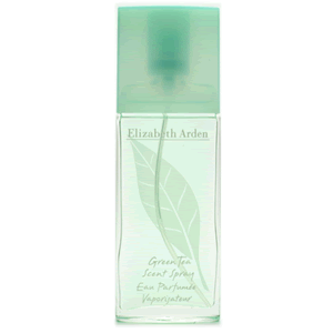 Green tea by elisabeth arden edp 100 ml