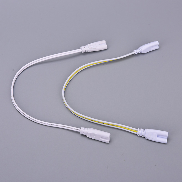 1pc led tube connector 30cm led lamp lighting connecting double-