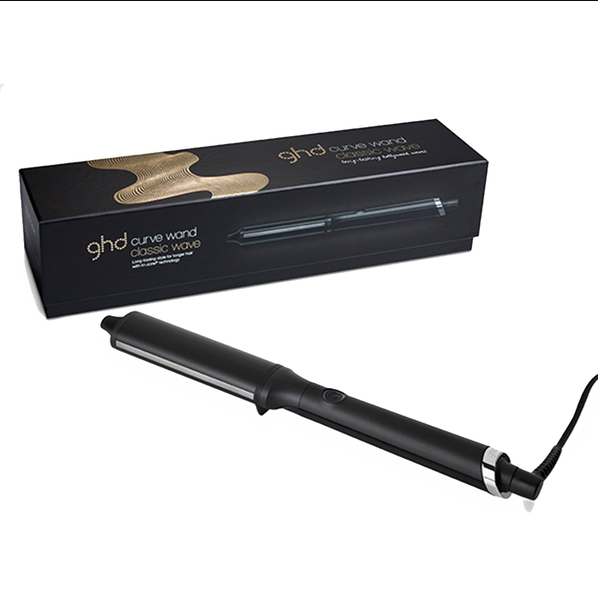 Ghd classic wave wand tong