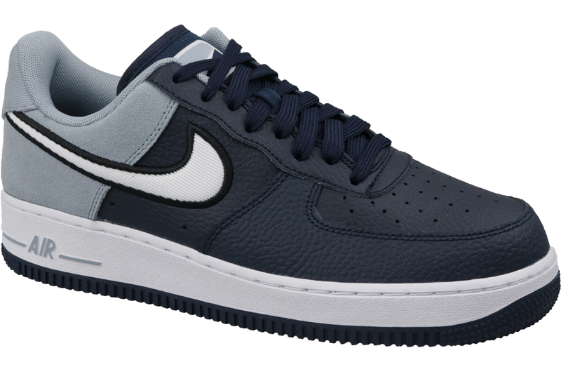 Nike Air Force 1 '07 AO2439-400 alltid billig frakt
