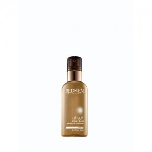 Redken all soft argan-6 90 ml