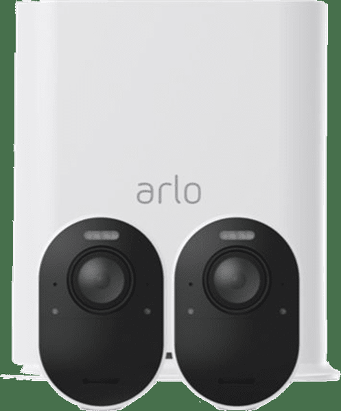 Arlo gen 5 wire-free 2 cam kit