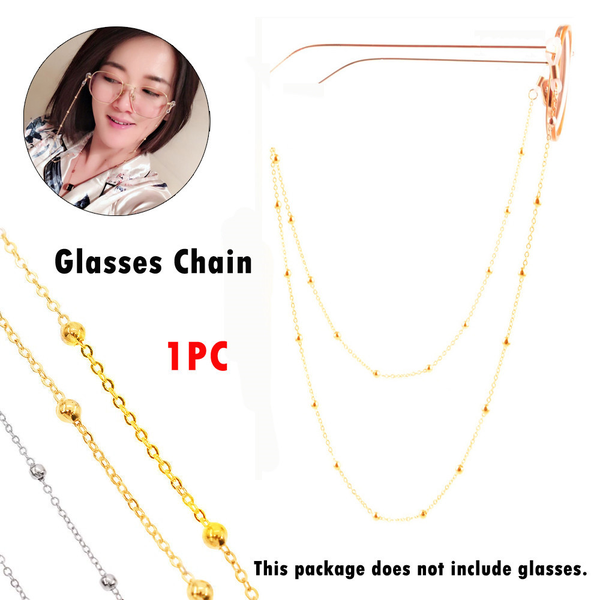 1pc glasses chain sunglasses lanyards spectacles cord eyewear
