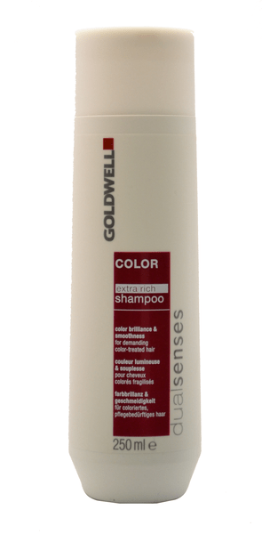 Goldwell color rich shampoo