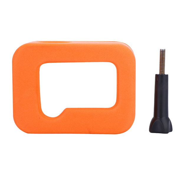 Soft silicone camera case cage protector float cover for gop