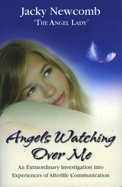 Unbranded Angels watching over me 9781401915827