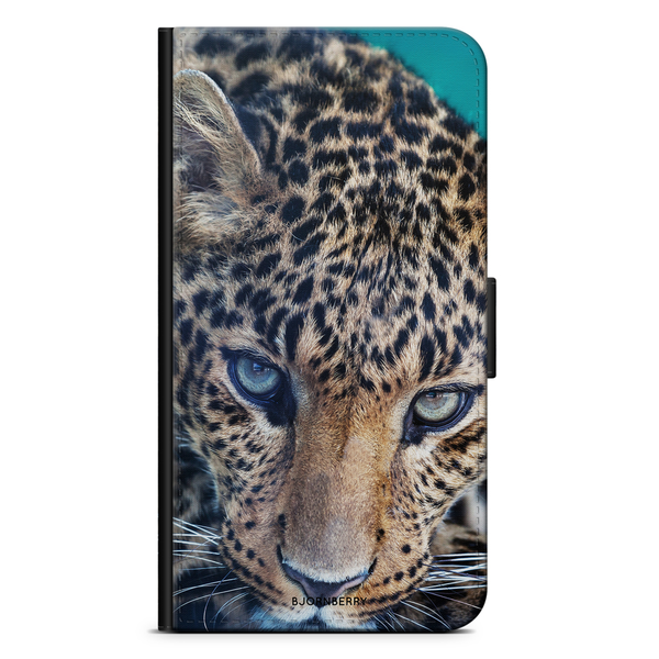 Bjornberry fodral samsung galaxy s4 mini – leopardöga