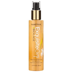 Matrix biolage exquisiteoil treatment