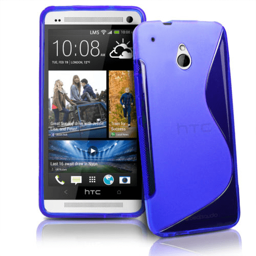 S-line skal htc one s